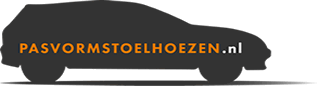 Pasvorm Stoel Hozen Logo